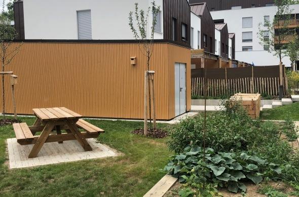 Appartement neuf Strasbourg