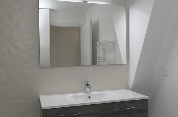 Salle de bain Alcys