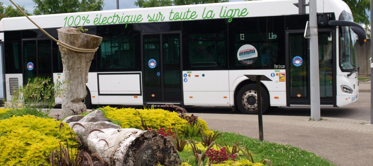 Transports Eurométropole
