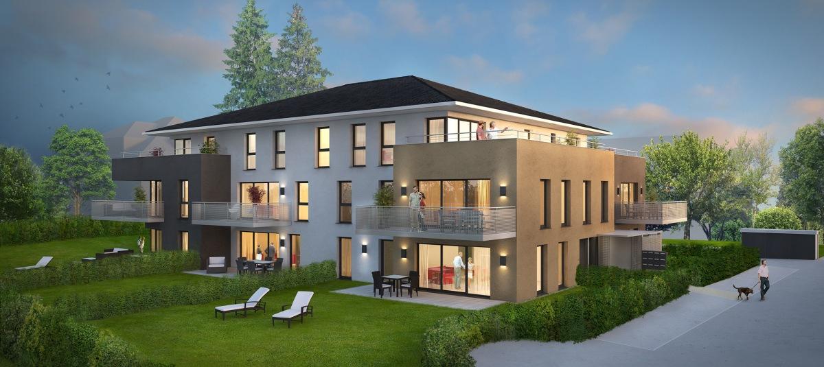 résidence Mundolsheim