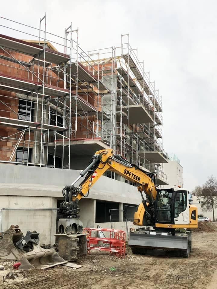 Construction Résidence Kabûto à Lingolsheim | Alcys Réalisations